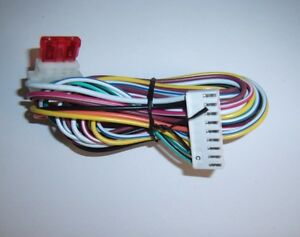 Directed DEI 9 Pin Cable Harness Plug Python Avital Remote Start New 4103 4105