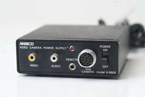 Ambico Power Supply V-0605 N6007