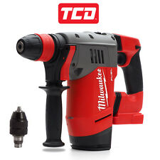 Milwaukee M18CHPX-0 18v Fuel SDS Plus High Performance Hammer Drill - Bare Unit