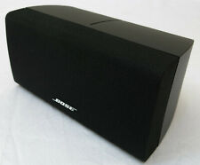BOSE Center Original Lautsprecher Schwarz Cube Lifestyle Acoustimass V T 5 10 15