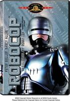 Robocop DVD Movie-Brand New & SEALED- Fast Shipping HMV-145(HMV-21)