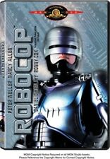 Robocop DVD Movie-Brand New & SEALED- Fast Shipping VG-004