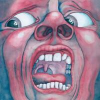 King Crimson / In The Court Of The Crimson King (BLURAY/3CD)