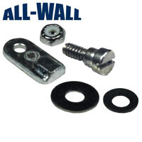 TapeTech Drywall Flat Box Latch Kit for Easy-Clean and Older Style Boxes 7-10-12