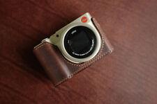 Leica C-Lux / Clux case - Arte di mano -