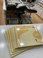 Bruno Mars LP Doo Woops & Hooligans 2020 Yellow Vinyl Versiegelt