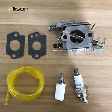 Carburetor For Poulan 2200 2500 PP4620AV PP4620AVHD PP4620AVL PP4620AVX Carb