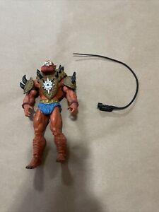 MOTUC Masters Of The Universe Classics Beast Man Loose 100% Complete Matty