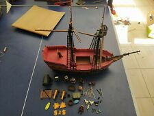 PLAYMOBIL 3940 BARCO PIRATA PIRATES