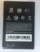 Replacement Battery For HTC Droid Incredible 2 T-mobile G2 35H00140-00M 1300mAh