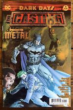 Batman, Dark Days: The Casting #1 NM 9.4 Jim Lee Variant! DC 2017 HI-GRADE!