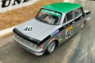 Probuild 1/32 slot car OCAR kit TRIUMPH DOLOMITE c1975 Sieger BTCC #40 MB RTR