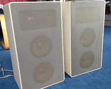Braun L710 2 Stück Lautsprecher Boxen.