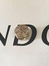 Authentic Pandora Opulent Floral 14K Gold w/ CZ Charm 751003NBP New