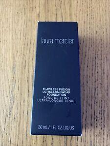 Laura Mercier Flawless Fusion Ultra-Longwear Foundation - Cashew 30ml