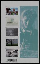 Belgium Sc2318 Photography, Ausloos, Missone, Gruyaert, Vanfleteren... Imperf.