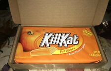 """Kill Kat Poison Pumpkin Spice By Andrew Bell Limited 6"""" Kidrobot LE400 SHIPS NOW"""