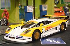 NSR MOSLER MT900R EVO3 DHL-RACING in 1:32 auch für Carrera Evolution    800012AW