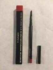 MAC Fine Point Lip Liner by MAC - Appointed NIB