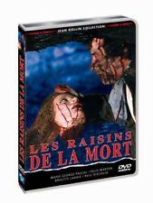 LES RAISINS DE LA MORT [DVD] - NEUF