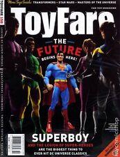 Toyfare Toy Magazine Issue #158 (OCT 2010)