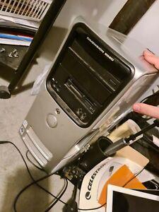 Dell Dimension E520 Computer - Factory Reset