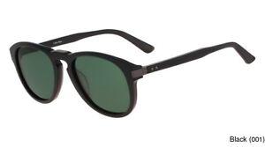 Calvin Klein CK8504S Black  Sunglasses 8504