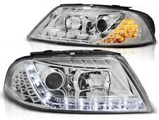 LED HEADLIGHTS LPVWC7 VW PASSAT SALOON ESTATE 2000 2001 2002 2003 2004 2005
