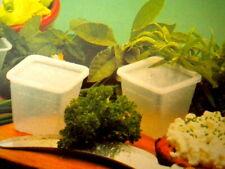 Kräuter- Gefrier-Set, Gefrierdosen