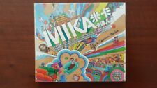 MIKA  – Life In Cartoon Motion CD TAIWAN 172338-1A Grace Kelly Love Today
