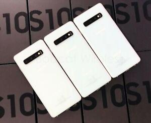 Samsung Galaxy S10 G973U 512GB 128GB New T-Mobile Sprint ATT 5G Verizon Unlocked