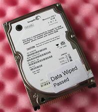 "Seagate 40 GB st9402113a 9ah212-187 MOMENTUS IDE 2.5 ""Laptop Disco Rigido Interno"