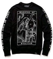 Killstar Magical Unisex Sweater Jumper (L)