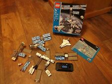 LEGO--INTERNATIONAL SPACE STATION SET (COMPLETE) 7467