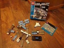 LEGO--INTERNATIONAL SPACE STATION SET (COMPLETE) 7467