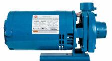 New Burks Crane Circulation Pump 320g5 1 14 230440360 2 Hp 3 Phase