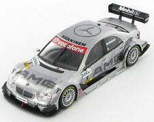 Mercedes C Class Mika Hakkinen DTM 2006 1:43