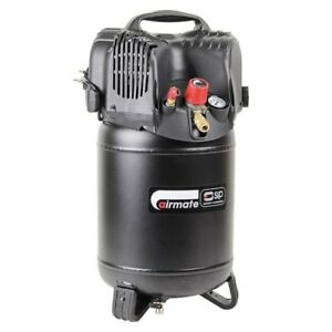 Sip 06249 V215/25 Vertical 25L Air Compressor