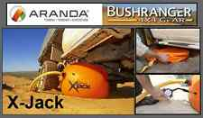 BUSHRANGER X-JACK 4000kg Off-Road 4WD Exhaust Air Jack (RRP $350.00)