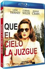 Leave Her to Heaven [1945]s(Blu-ray Region-Free)~~~~Gene Tierney~~~~NEW & SEALED