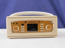 Roberts Revival iStream 3 Radio DAB+ FM Spotify USB + Internetradio Pastel Cream