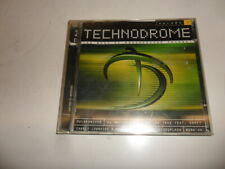 CD  Various - Technodrome Vol.11