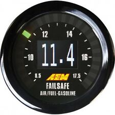AEM Wideband Failsafe Gauge Free Shipping 30-4900