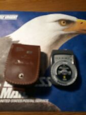 Lunasix Gossen  Light Meter
