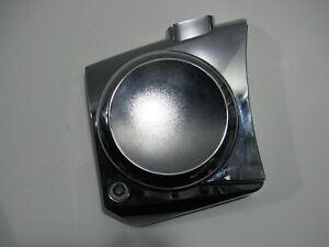 Abdeckung Antriebs-Riemenrad vorne Kawasaki VN 900 Vulcan Custom, VN900C, 07-17