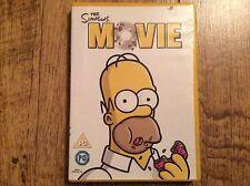 The Simpsons Movie Dvd!