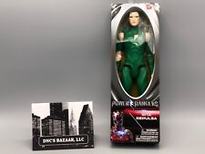 "Saban's Power Rangers Rita Repulsa 12"" Action Figure ~ New In Box!"