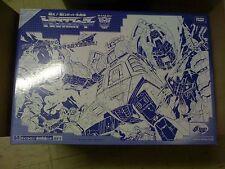 Transformers Takara Sentinel eHobby #64 Urban Omega Supreme Guardian Cybertron