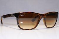 RAY-BAN Mens Designer Sunglasses Brown Square RB 4181 710/51 22664