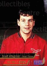 1993-94 Wheeling Thunderbirds #20 Denny Magruder